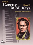 Czerny in All Keys No. 2