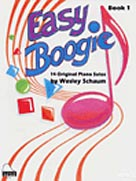 Easy Boogie No. 1