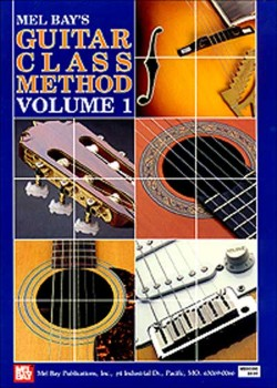 Guitar Class Method
