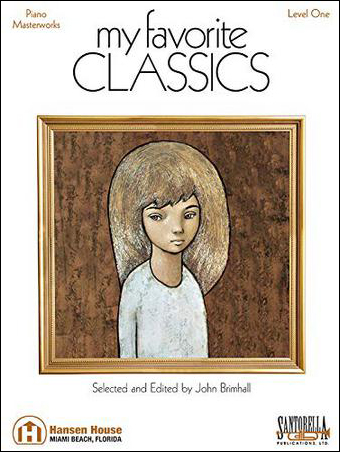 My Favorite Classics