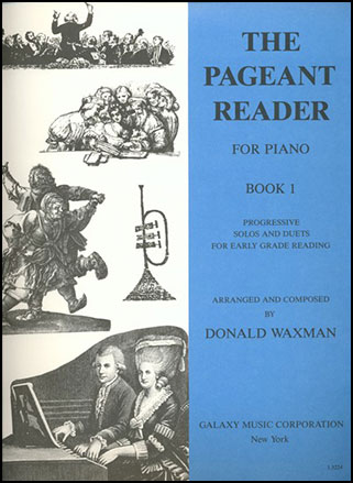 The Pageant Reader Vol. 1