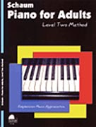Piano for Adults No. 2