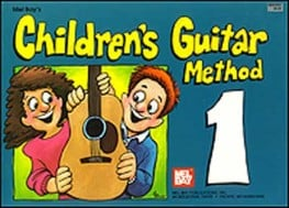 Childrens Guitar Method No. 1