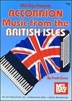 Accordion Music from the British Is
