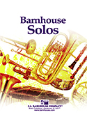 Ballad Minuet and Caprice-Alto Sax