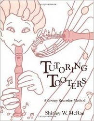 Tutoring Tooters-Recorder