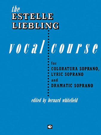 Estelle Liebling Vocal Course-Sopra