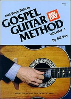 Gospel Guitar Method No. 1