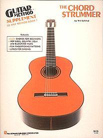 The Chord Strummer