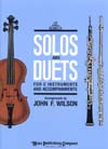 Solos and Duets for C Instruments