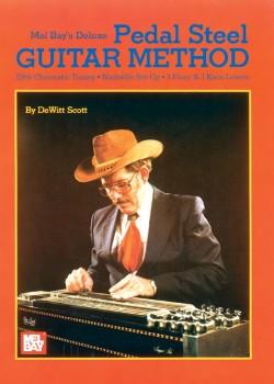 Pedal Steel Guitar Method