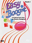 Easy Boogie No. 2