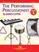 Performing Percussionist (Book 1)