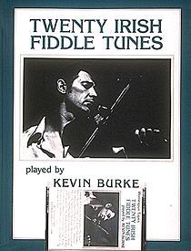 20 Irish Fiddle Tunes