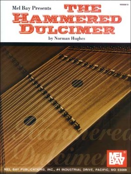 Hammered Dulcimer