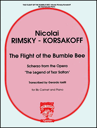 Flight of the Bumble-See Addl Info