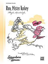 Run Mister Turkey