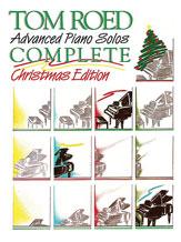 Advanced Piano Solos Complete