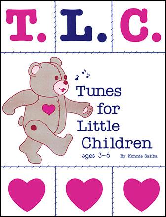 Tunes for Little Children