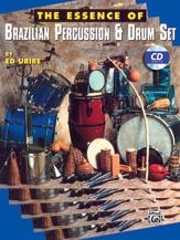 Essence of Brazilian Percussion