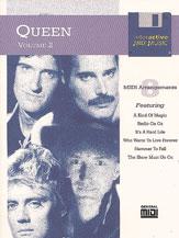 Queen Vol 2-Book/Ibm3.5
