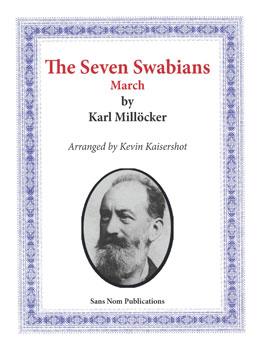 Seven Swabians March Thumbnail