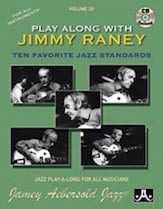 Jamey Aebersold Jazz, Volume  20 (Jimmy Raney)