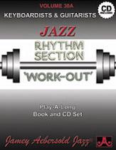 Jamey Aebersold Jazz, Volume  30A (Rhythm Section Workout - Piano & Guitar)