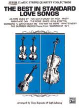Best in Standard Love Songs