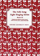 The Folk Song Sight Singing Series