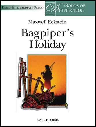 Bagpipers Holiday