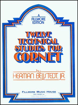 12 Famous Technical Studies