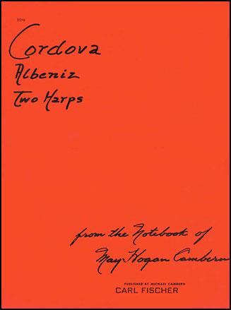 Cordova-Harp Solo
