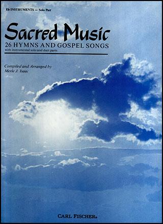 Sacred Music-E Flat