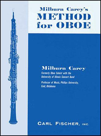Basic Method for Oboe