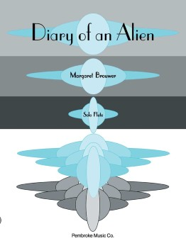 Diary of an Alien-Flute Solo