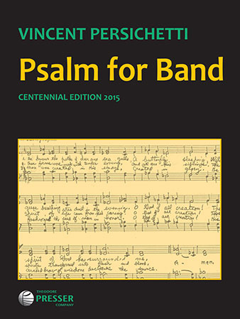 Psalm for Band