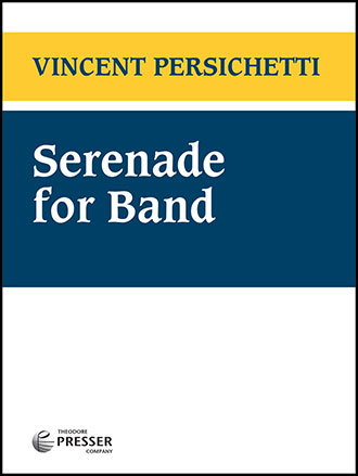 Serenade for Band