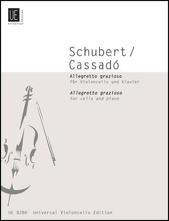 Allegretto-Cello/Piano
