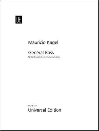 General Bass-Trombone Solo