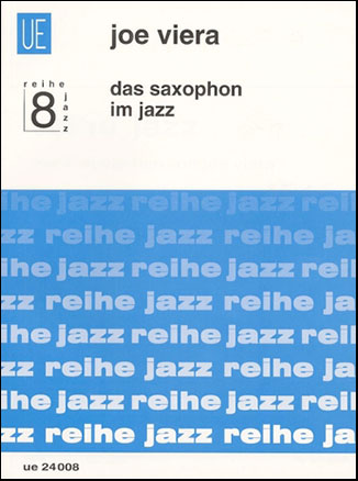 Saxophone in Jazz