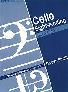 Cello Sightreading Book Part 1