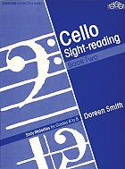Cello Sightreading Book Part 2