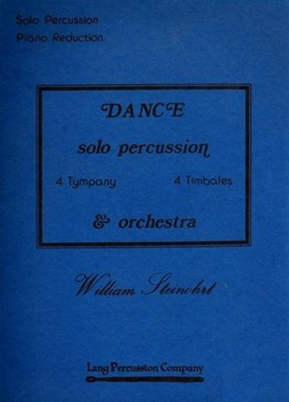 Dance for Percussion