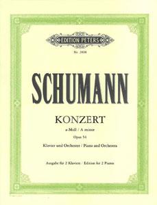 Concerto in a Op. 54