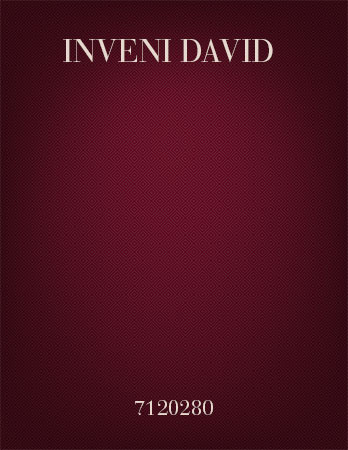 Inveni David