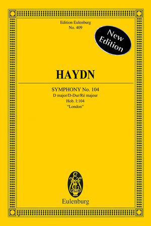 Symphony No. 104 in D Major, Hob. i:104