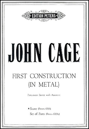 First Construction in Metal
