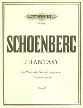 Phantasy for Violin and Piano, Op. 47