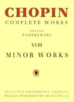 Minor Works